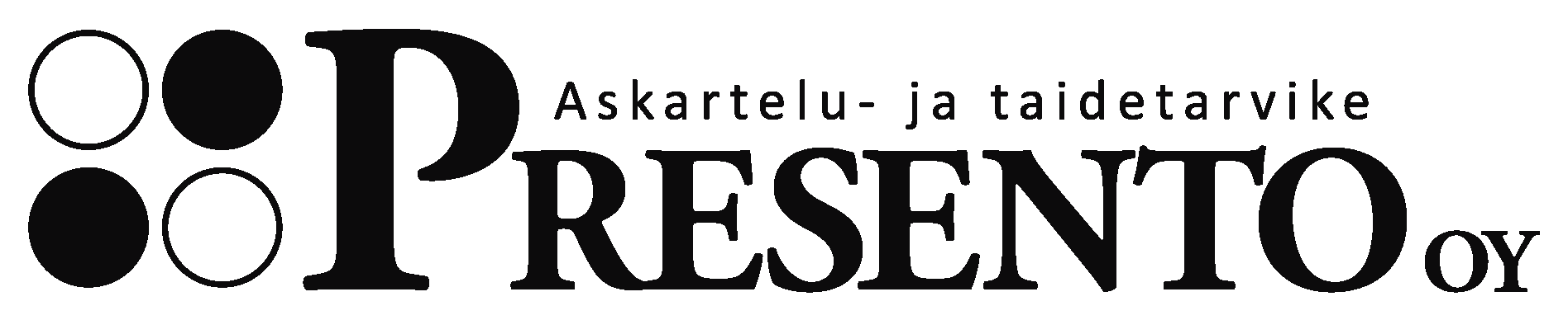 Askartelu- ja taidetarvike Presento | Askartelu Turku